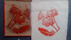 PrintMaking-WoodCut-Nepal-Sudesha-Shrestha-2